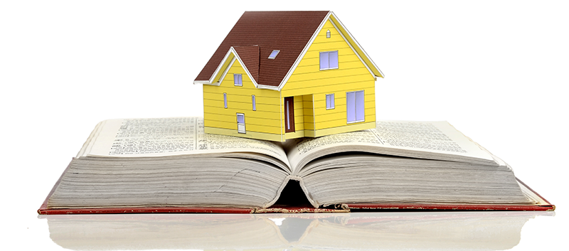 real-estate-dictionary-terminology-myrtle-beach
