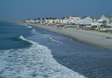 Surfside Beach Real Estate