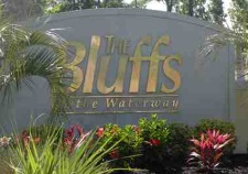 The Bluffs Real Estate