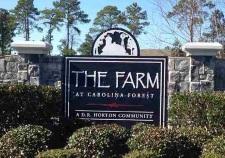 The Farm Real Estate