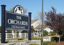 The Orchards Real Estate