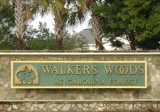 The Reserve at Walkers Woods Real Estate