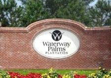Waterway Palms Plantation Real Estate