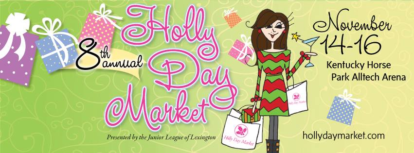 2014 Holly Day Market