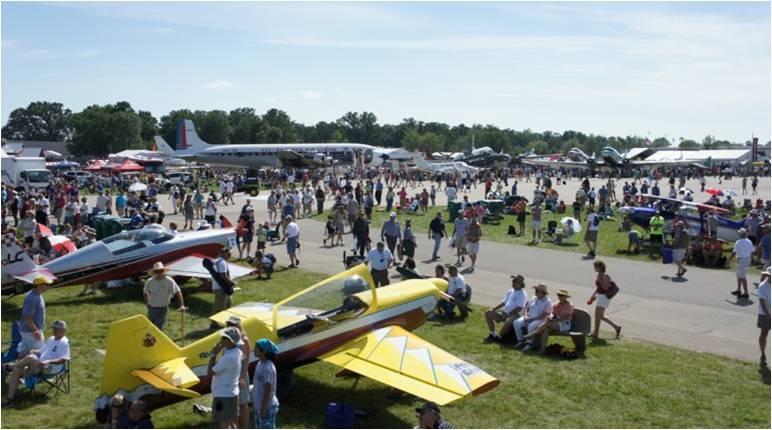 2013 Airfest Georgetown/Scott County Aviation Festival