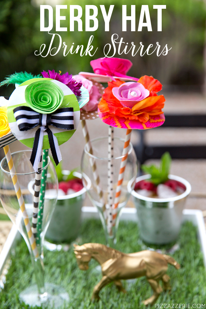 DIY-Derby-Hat-Drink-Stirrers