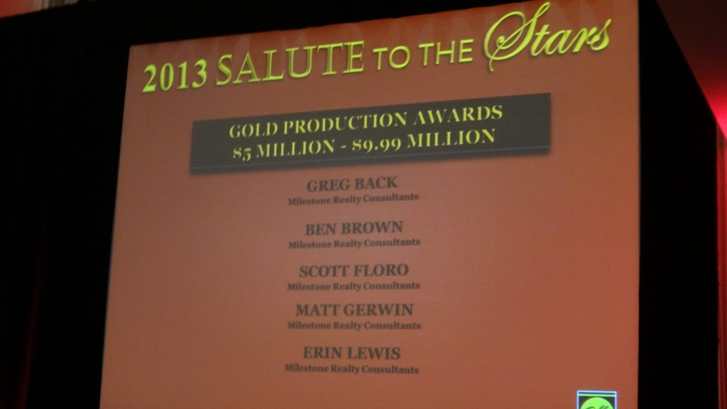 2013 Salute to the Stars Awards