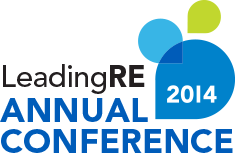 LRE Conference logo