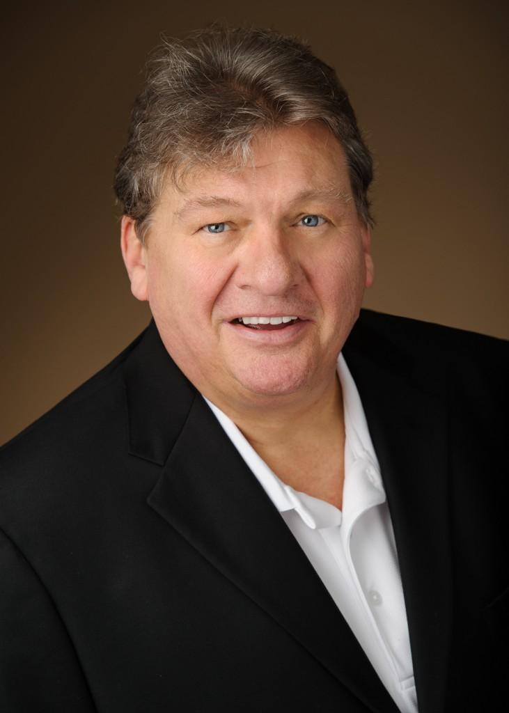 Realtor Steve McKinley