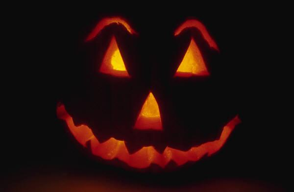 Halloween Events in Central Kentucky