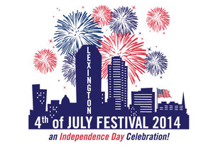 4th of July Festival 2014