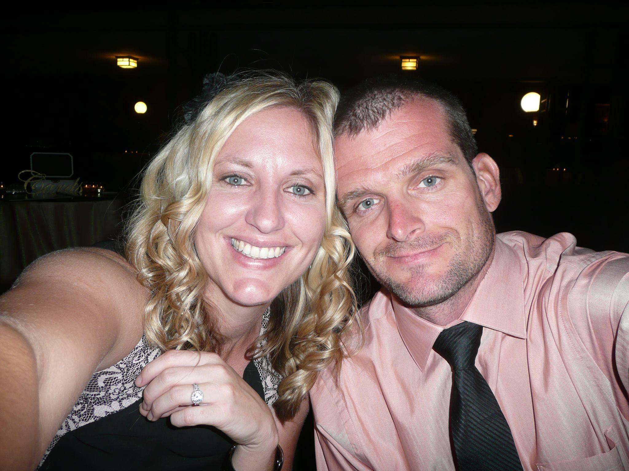 David & Becky
