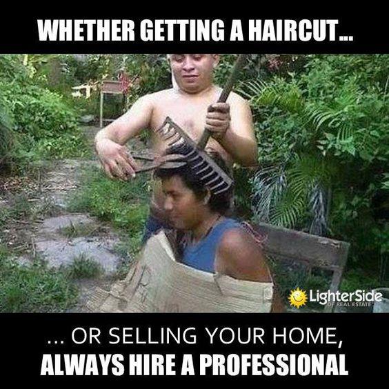 Use a Pro