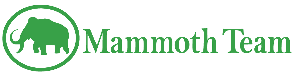 Mammoth Team