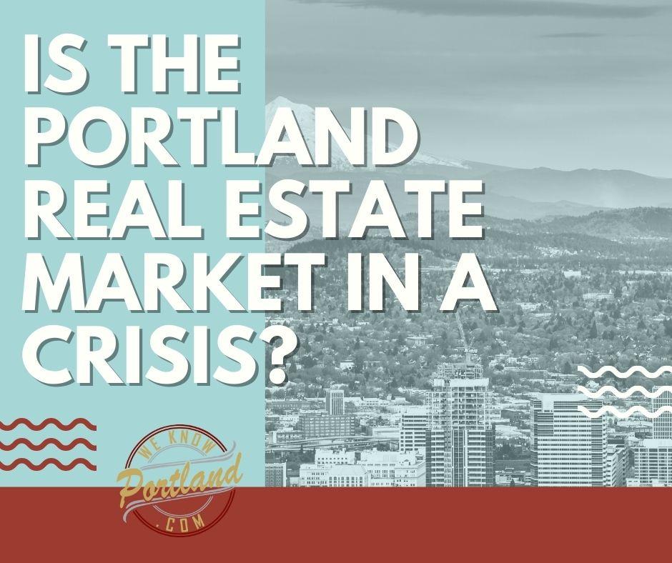 Real Estate Portland