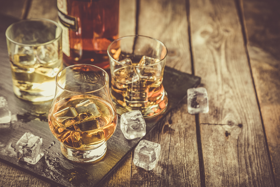 Toast to Repeal Day at the Bourbon Salon December 5