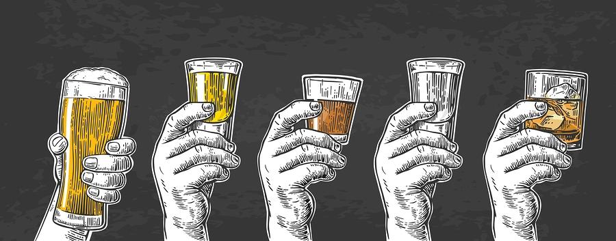 Bourbon and Beyond 2019