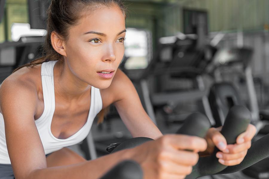 CycleBar Exercise