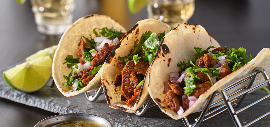 Bite into Louisville Taco Week April 17 and 18
