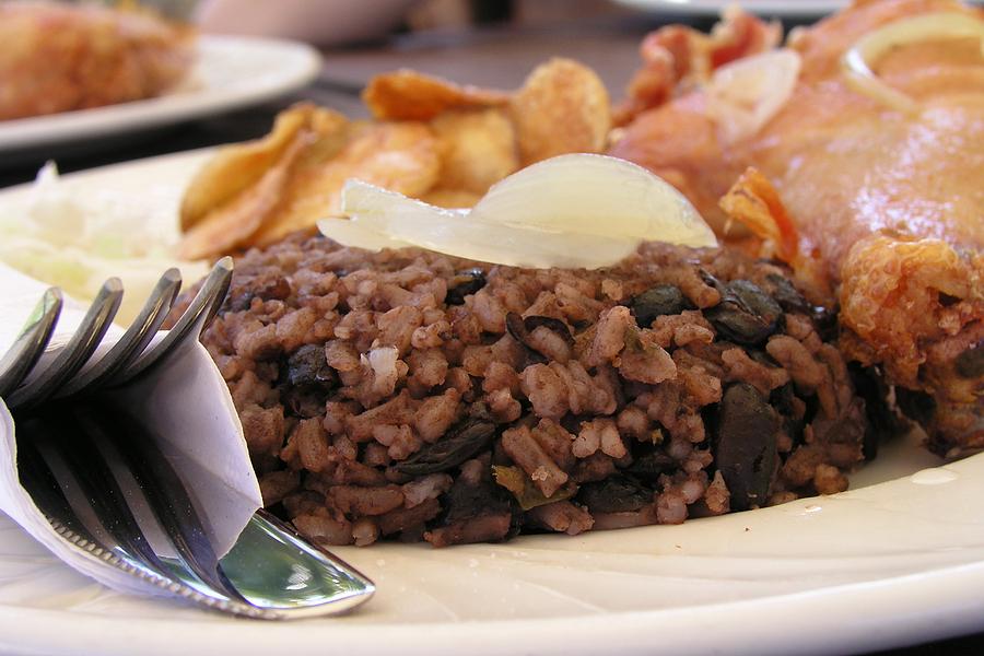 Havana Rumba Cuban Food