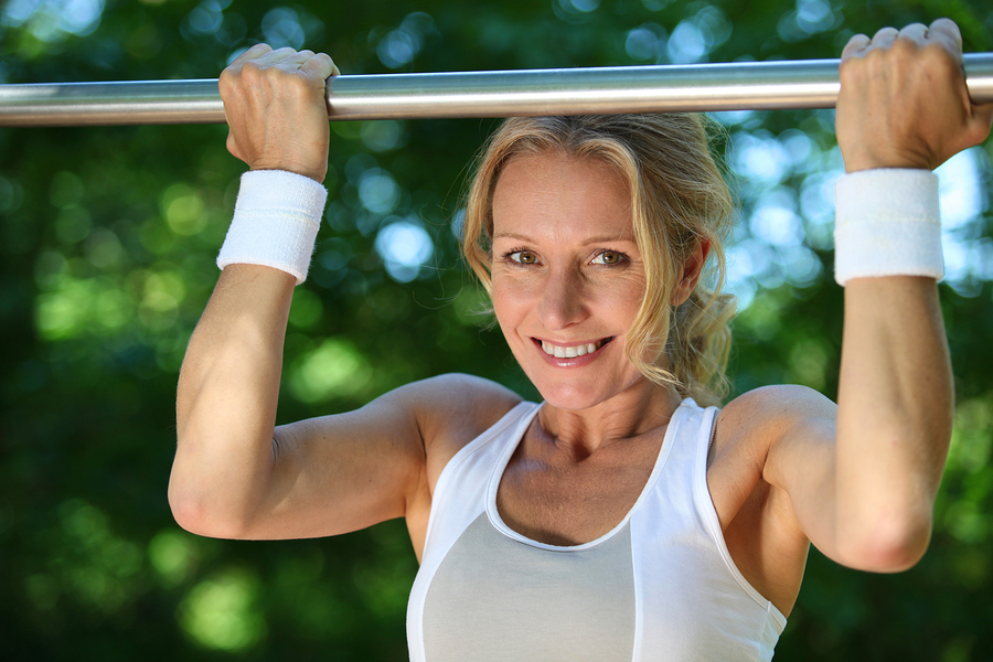 Workout by the Water with HomeFit Personal Training Company August 9