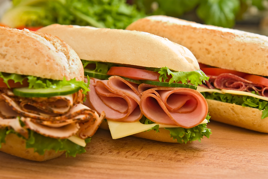 Eat a Sub at Jersey Mike's to Do a Good Deed March 25