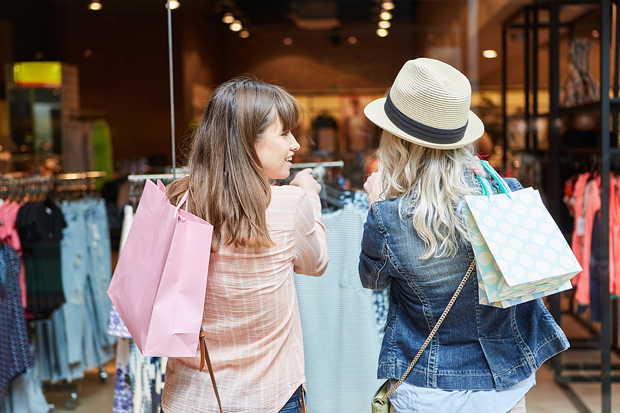 Browse Around at the Mid-City Mall This September