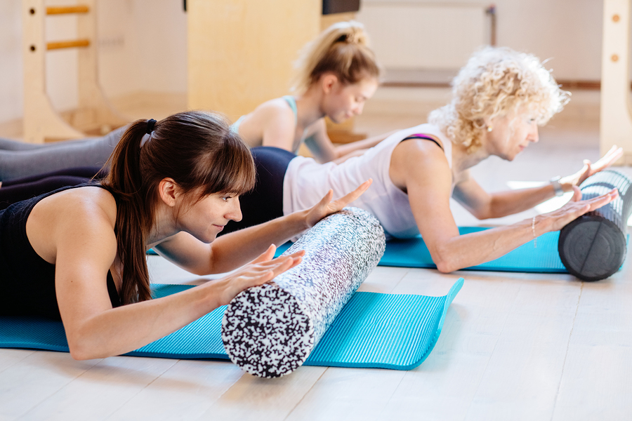 Pound Your Way to a Better Body at the Berrytown Recreation Center November 15